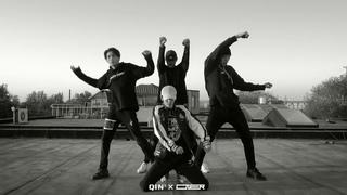 ONER 过敏(Allergy)- Official MV (Choreography Version)