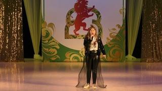 Александра Трошина  14 лет Богемская рапсодия Bohemian Rhapsody