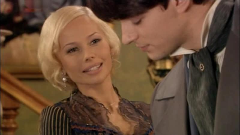 Бедная Настя Владимир и Анна Солнце на губах