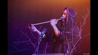 MOTANKA - Fire Burns (acoustic live) | Napalm Records