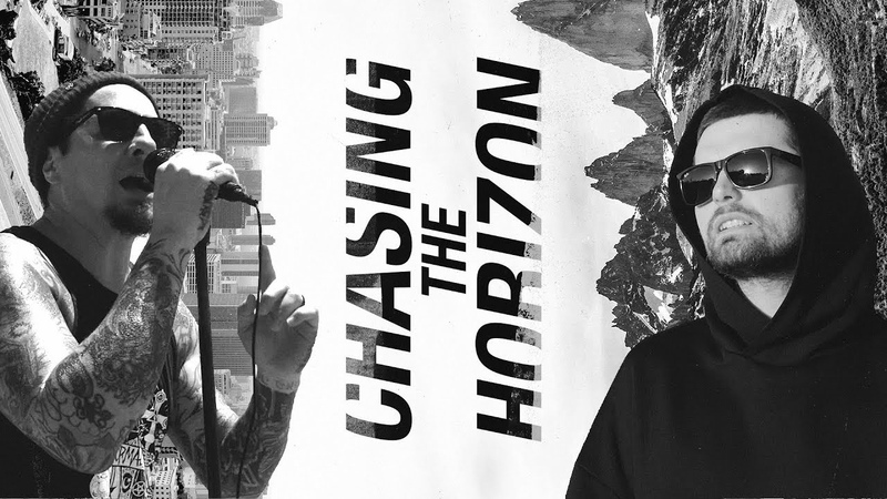 Noize MC — Chasing the Horizon (feat. Sonny Sandoval of P.O.D.)