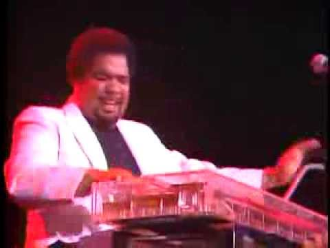 Jazz Funk George Duke RIP Reach Out смотреть онлайн без регистрации