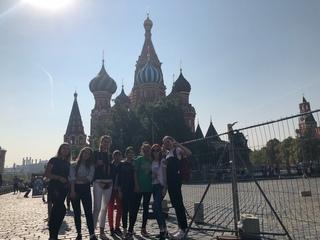 Суперфинал 2018 - Москва