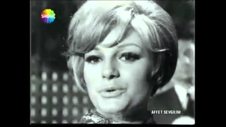 Ajda Pekkan - Italian Medley 1966