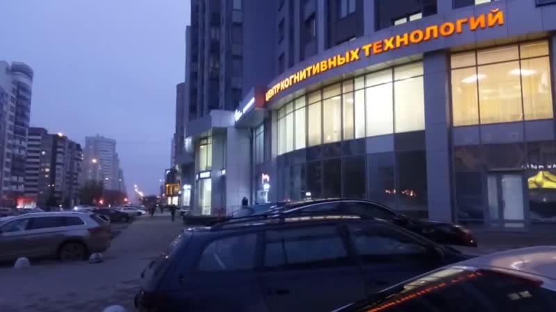 Лицо Города 2018 АрхитектурА Выпуск 25 Шейнкмана 88 и 90 и Московская 77 ЖК Моск