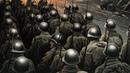 Армия. Монастырь мужества и ненависти
