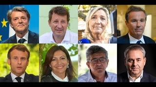 Les Gilets Jaunes ont déjà gagné les élections présidentielles!!!