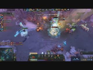 Team spirit 0 - 1 elements pro gaming