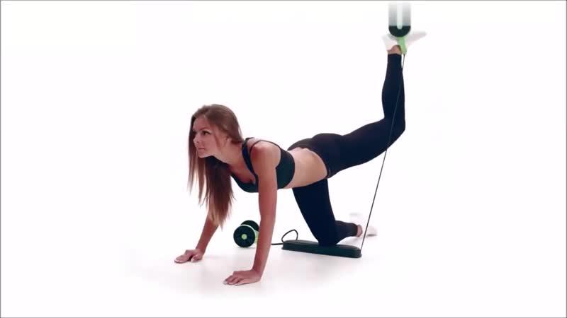 Фитнес тренажёр Revoflex Xtreme