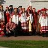 ДЕРБЕНЕВКА фольклорно-этнографический Центр (М
