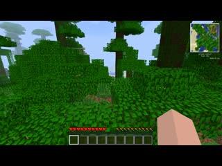 с.1 ч.01 Minecraft с кошкой - Где все монстры