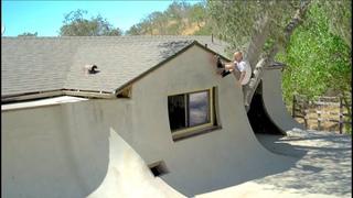 I Turned My House Into A Skatepark!