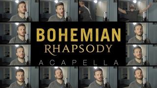 Bohemian Rhapsody (ACAPELLA) - Queen