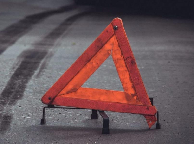 Мотициклист и два автомобиля разбились в КЧР