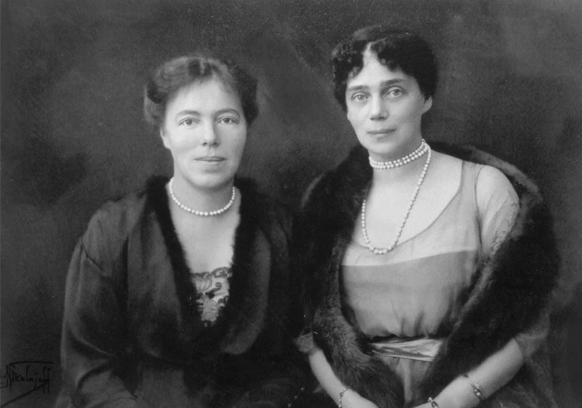 Судьба сестер императора Николая II, которым удалось выжить в революцию