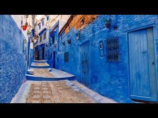 Wonderful Ethno Music (Andalusia vs. Arabia) Mix by Billy Esteban (360p)