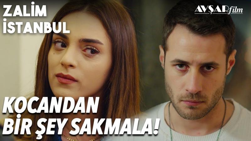 Karına Sahip Çık Cenk💥 Nedim'i Bıraksın Artık!💥 - Zalim İstanbul 28. Bölüm