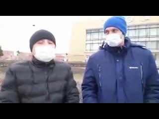 Жители с. Кочкарь требуют наказать олигарха Шмотьева за загрязнение воды