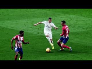 Промо к матчу «Реал Мадрид» – «Атлетико»